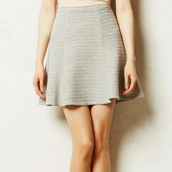 Maeve Dresses & Skirts - Maeve Crosstown Swing Skirt